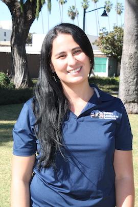 Gabriela Macias