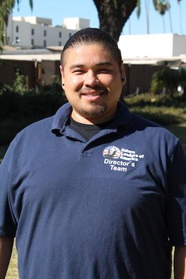 Vicente Garcia Jr.
